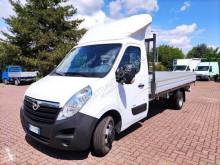 Furgoneta furgoneta caja abierta teleros Opel Movano F3500