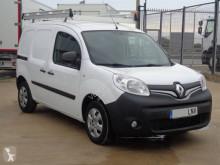 Renault furgão comercial usado