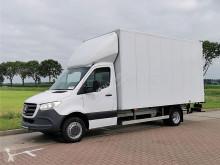 Furgoneta Mercedes Sprinter 514 CDI ac automaat! furgoneta caja gran volumen usada