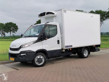 Utilitaire frigo Iveco Daily 35C13 koelwagen laadklep