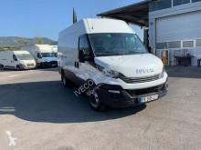 Veículo utilitário Iveco Daily Hi-Matic 35C14 furgão comercial usado