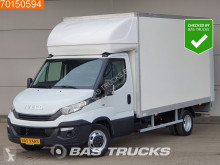 Utilitaire caisse grand volume Iveco Daily 35C16 160PK Bakwagen Laadklep Airco Cruise Koffer A/C Cruise control