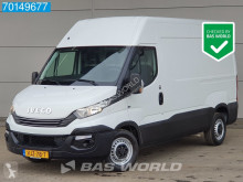 Iveco Daily 35S14 140PK Automaat L2H2 Airco Cruise Euro6 10m3 A/C Cruise control furgone usato