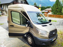 Fourgon utilitaire Ford Transit TDCI 170