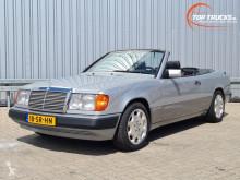 Mercedes 300-serie 300 CE-24 CABRIO U9 A124 - Airco - Automaat - Blauwe cabrio top automobile decapottabile usata