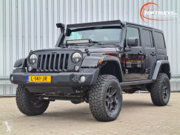 Jeep Wrangler 4x4 - (prijs ex BTW 40.750) 3.6 - V6 - Trail Rated - Lang - Trekhaak voiture 4X4 / SUV occasion