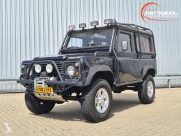 Land Rover Defender 90 4x4 - 2.0 Benzine - Lier, Winch - Youngtimer - Landrover samochód 4x4 używany