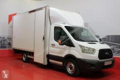 Furgoneta furgoneta caja gran volumen Ford Transit 2.2 TDCI 155 pk Bakwagen Laadklep/Zijdeur/Topspoiler/Ai