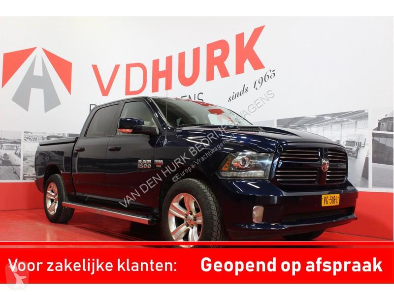 Voir les photos Véhicule utilitaire Dodge Ram 1500 5.7 V8 Aut. HEMI 4x4 DC Dubbel Cabine Prins LPG/3.5t Trekverm./Schuifdak