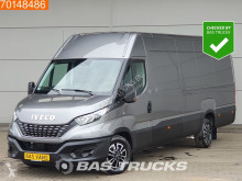 Fourgon utilitaire Iveco Daily 35S18 L3H2 180pk Automaat Adaptive Cruise LED Navi Camera 16m3 A/C