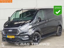 Ford Transit 170PK L2H1 Sport! ACC Navi Trekhaak Dubbel Cabine 4m3 A/C Double cabin Towbar fourgon utilitaire occasion