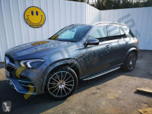 Mercedes GLE 400 d 4MATIC AMG Line voiture berline occasion