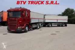 Scania R 500 MOTRICE RIBALTAB BILAT + RIMORCHIO RIB BILAT autre ensemble routier occasion