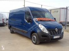 Veículo utilitário furgão comercial Renault