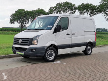 Volkswagen Crafter 35 2.0 tdi l1h1, airco fourgon utilitaire occasion