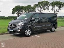 Opel Vivaro 1.6 lang sport navi fourgon utilitaire occasion