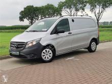 Furgoneta Mercedes Vito 116 cdi l1 automaat!! furgoneta furgón usada