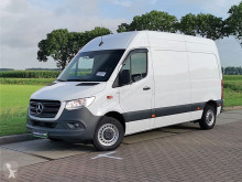 Furgoneta Mercedes Sprinter 314 cdi l2h2 mbux navi! furgoneta furgón usada