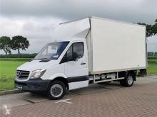 Furgoneta Mercedes Sprinter 514 CDI furgoneta caja gran volumen usada