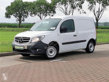Furgoneta furgoneta furgón Mercedes Citan 108 CDI long, airco