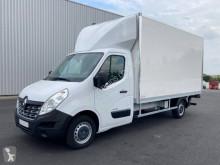 Furgoneta furgoneta caja gran volumen Renault Master