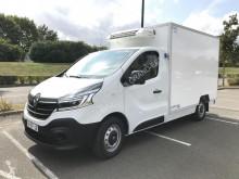 Utilitaire frigo Renault Trafic Confort DCI 145
