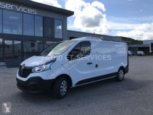 Utilitaire frigo Renault Trafic L2H1