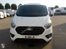 Utilitaire frigo Ford Custom L1H1 LIMITED 2.0 130 BVA