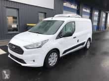 Ford Connect TREND 1.5L 120 BVA8 new refrigerated van