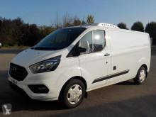 Furgoneta furgoneta frigorífica Ford Custom L2H BVA Trend Business + Pack ZEN 2.0 ECO BLUE