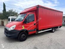 Furgoneta furgoneta chasis cabina Iveco Daily 70C17