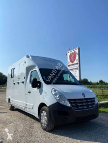 Renault Master L3H2 DCI 165 fourgon utilitaire occasion