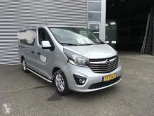 Fourgon utilitaire Opel Vivaro 1.6 CDTI 120 pk Sport Stoelverw./Climate/Camera/Navi