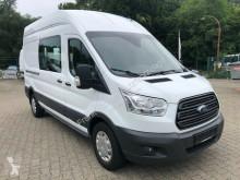 Furgoneta Ford Tansit,neuer AT-Motor furgoneta furgón usada