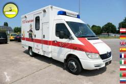 Ambulance Mercedes Sprinter 413 CDI KRANKENWAGEN