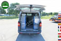 Volkswagen T 5 Transporter 2.5 TDI Werkstatteinbau AHK KLIM furgone usato