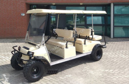 Utilitaire Villager 6 zitter OFF-ROAD pimped