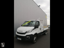Utilitaire châssis cabine Iveco Daily CCb 35C15 Empattement 3750