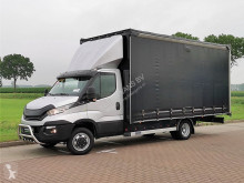Iveco Daily 35 C 180 hi-matic, 5 mtr utilitaire caisse grand volume occasion