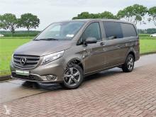 Fourgon utilitaire Mercedes Vito 119 cdi 4x4 long, au