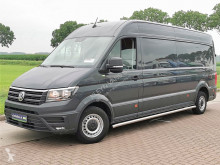 Volkswagen Crafter 35 2.0 TDI 140 pk ac automaat fourgon utilitaire occasion