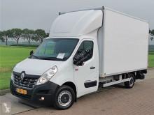 Renault large volume box van Master 2.3 dci 170