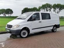 Fourgon utilitaire Mercedes Vito 115 CDI