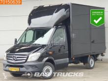 Mercedes Sprinter 314 CDI Bakwagen Laadklep Airco Gesloten laadbak Meubelbak A/C Cruise control used cargo van