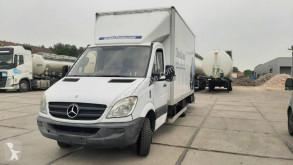 Furgoneta furgoneta caja gran volumen Mercedes Sprinter 515 CDI