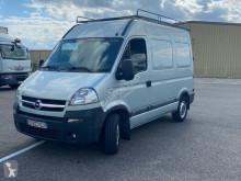 Opel Movano furgon dostawczy używany