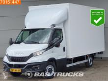 Furgoneta furgoneta caja gran volumen Iveco Daily 35S18 New!180pk Bakwagen Laadklep Airco Cruise A/C Cruise control