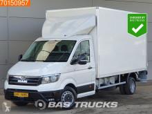 Furgoneta furgoneta caja gran volumen MAN TGE Bakwagen Laadklep Navi Camera Airco Cruise A/C Cruise control