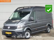 Furgoneta furgoneta furgón Volkswagen Crafter 2.0 TDI 180PK L3H3 Automaat Navi ACC Cruise PDC A/C