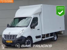 Furgoneta furgoneta caja gran volumen Renault Master 2.3 dCi 150PK Bakwagen Airco Trekhaak Tacho Koffer A/C Towbar